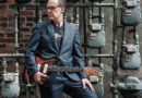 Joe Bonamassa receives 24th #1 on Billboard Blues chart; #5 Top Current Albums, #41 Top 200