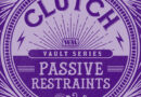 "CLUTCH RELEASE NEW SINGLE ""PASSIVE RESTRAINTS"" FEATURING RANDY BLYTHE FROM LAMB OF GOD"