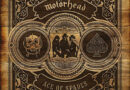 MOTÖRHEAD'S Ace Of Spades 40th Anniversary Release Lands Like a Hammer at #1!