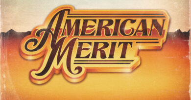 "AMERICAN MERIT Releases Official Music Video for ""City""!"