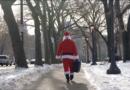 Santa Mosh 2020 Brings Moshing And Holiday Cheer To The City Of Brotherly Love