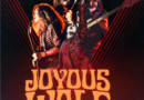 Joyous Wolf Livestream Set for The Whisky on 12/19