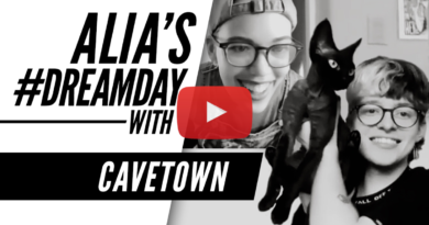 Living the Dream Foundation's Latest #DREAMDAY Features Cavetown — WATCH + Giving Tuesday