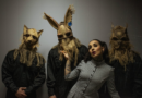 """JINJER Closes 2020 with Socio-Critical Music Video for """"Home Back"""""""