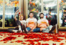 """THE BAND CAMINO RETURN WITH NEW SINGLE """"ROSES"""""""