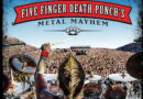 "Jeremy Spencer Releases Audiobook Version of New York Times Best Seller ""Death Punch'd"""