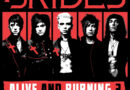 BLACK VEIL BRIDES Announce Global Streaming Event on December 11