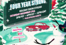 Four Year Strong Announces 13th Annual Holiday Show