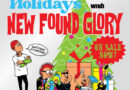 """Home For The Holidays With New Found Glory"" – Streaming Tonight"