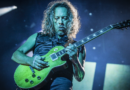 "Watch Kirk Hammett of Metallica on Gibson TV's ""Icons"" Streaming Now"