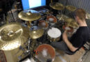 "SOILWORK RELEASE DRUM PLAYTHROUGH FOR ""THE NOTHINGNESS AND THE DEVIL"""