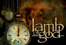LAMB OF GOD Closes Out Year by Topping Radio Charts and Magazine 'Best Of' Lists Around the Globe