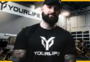 Introducing YourLife Gym Founded By August Burns Red Singer Jake Luhrs