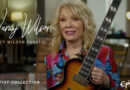 Nancy Wilson Fanatic — First Epiphone Guitar Designed by Nancy Wilson, Co-Founder of Multi-platinum Rock Group Heart Out Today