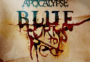"FLESHGOD APOCALYPSE RING IN THE NEW YEAR WITH METALLIC COVER OF ""BLUE (DA BA DEE)"""