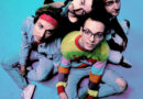 """The Wrecks Share Groovy New Cover of """"Rich Girl"""""""