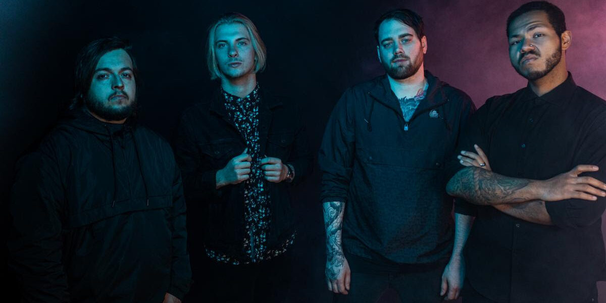 """Hollow Front Reveal """"Loose Threads (Reimagined),"""" Announce Vinyl"""