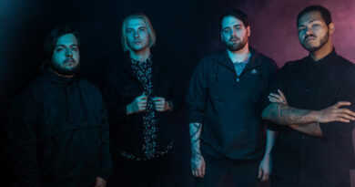 "Hollow Front Reveal ""Loose Threads (Reimagined),"" Announce Vinyl"