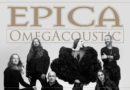 """EPICA – Reveals """"Omegacoustic"""" Music Video"""