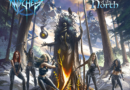 BURNING WITCHES – Reveal Cover, Title & Release Date Of New Album!