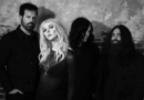 "The Pretty Reckless Release ""Death By Rock And Roll"""