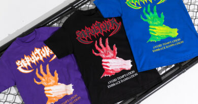 SEPULTURA Celebrate 40 Years Of Music By Joining Forces With LA Streetwear Brand The Hundreds