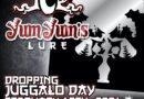 "ICP's ""Yum Yum's Lure"" EP Drops 2/17 AKA Juggalo Day"