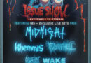 Decibel Magazine announces 200th issue livestream show: Extremely Ex-Stream – featuring Midnight, Khemmis, Full of Hell, Horrendous, Wake