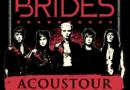 "BLACK VEIL BRIDES Announce ""Acoustour"" – Their First-Ever Virtual Acoustic Radio Tour"