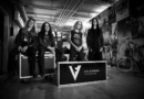 """BODOM AFTER MIDNIGHT Releases Title Track """"Paint the Sky with Blood"""" + Official Video"""