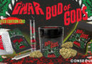 "GWAR Unveils New CBD Line ""Bud of Gods"" in Partnership with Consequence"