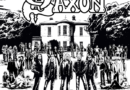"Saxon release 3rd single ""Paperback Writer"" (Beatles cover)"