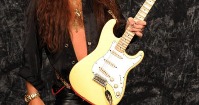 'Live From Las Vegas' Presents: YNGWIE MALMSTEEN – Livestream & In-Person Concert on March 20th