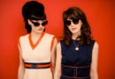 April March & Olivia Jean release split 7″ EP on Third Man Records