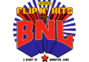 Barenaked Ladies announce concert stream 'Flip N' Hits With BNL: A Night of Monster Jams of Pandemic Proportions' April 17 & 18