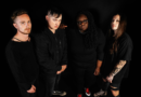 """Metal Frontrunners TETRARCH Reveal Chilling New Single """"Addicted"""""""