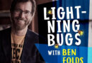 Ben Folds launches new podcast series featuring original songs created with his guests