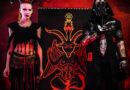 """LUNA 13 Premiere Video For """"Sekhmet"""" Via Knotfest.com; Bold New Art Piece Is In Homage To History Of Warrior Goddesses & The Latest Single From Album """"God.Dis"""""""