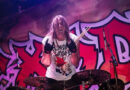 EXODUS DRUMMER TOM HUNTING DISCLOSES SQUAMOUS CELL CARCINOMA DIAGNOSIS