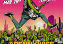 Punk In The Park – Arizona With Pennywise, Face To Face, Strung Out, Good Riddance, H2O & More May 29 At Big Surf Water Park In Tempe, AZ