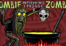 Rob Zombie Releases Second Installment Of Zombie Interviews Zombie!