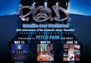 P.O.D. announces 'Satellite over Southtown' – 3 nights of streaming performances from Petco Park