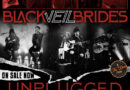 BLACK VEIL BRIDES Announce Their First-Ever UNPLUGGED­