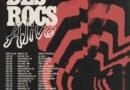 Des Rocs Announces DES ROCS ALIVE Debut Headline Tour