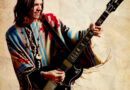 Nick Perri & The Underground Thieves Team Up with Gibson and Sweetwater Sound to Give Away 100,000 Free Digital Copies of New Album SUN VIA