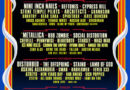 Welcome To Rockville Returns In 2021 With Metallica, Nine Inch Nails, Disturbed, Rob Zombie, Deftones, Lynyrd Skynyrd, Lamb Of God, & More, November 11-14 At Daytona International Speedway