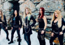 """BURNING WITCHES – New Album """"The Witch Of The North"""" Out Today & Release Show Streaming Online"""