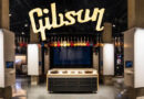 Gibson Garage-the Ultimate Guitar Experience-Announces Grand Opening Wednesday, June 9 in the Heart of Downtown Nashville, Music City USA