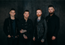 """Memphis May Fire Return With Video for """"Blood & Water"""""""
