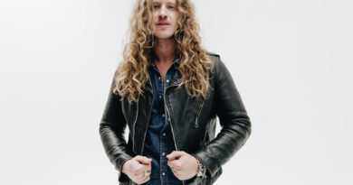 Nashville Singer-Songwriter-Guitarist Jared James Nichols Releases Official Video for 'Skin 'N Bone'; U.S. Tour Launches Aug 10; KISS Kruise Set for Oct 29